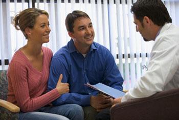 Лечение бесплодия,  центр по лечению бесплодия